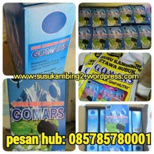 Jual susu Kambing di Jl. Darmo Permai Selatan surabaya