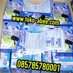 Jual Susu kambing di Jl. Bulak Banteng surabaya