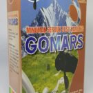 Susu Kambing GOMARS Rasa COKLAT