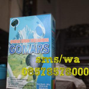 Jual susu kambing di Kec. Rungkut, Surabaya