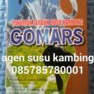 Jual susu kambing di Kec. Makassar , Makassar