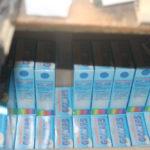 apa pengganti susu formula