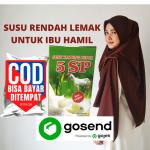 COD | susu kambing 5sp | susu bubuk etawa 5sp bukan cair / beku | expired lama | tidak bau | BPOM